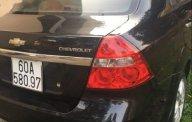 Bán xe Chevrolet Aveo năm sản xuất 2014, màu đen, giá 305tr giá 305 triệu tại Đồng Nai