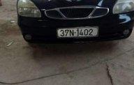 Bán Daewoo Nubira năm sản xuất 2002 xe gia đình giá 65 triệu tại Nghệ An