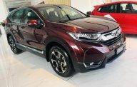 Bán Honda CR-V G - khuyến mãi tốt tại Honda Ôtô Sài Gòn – chỉ cần trả trước 260 triệu giá 1 tỷ 23 tr tại Tp.HCM