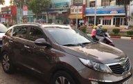 Bán Kia Sportage đời 2010, màu nâu, nhập khẩu nguyên chiếc chính chủ, 555tr giá 555 triệu tại Đắk Lắk