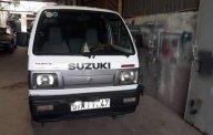 Cần bán xe Suzuki Carry năm 2004, màu trắng  giá 135 triệu tại Tp.HCM
