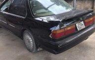 Bán xe Honda Accord đời 1990, màu đen, xe nhập, 43tr giá 43 triệu tại Hải Phòng