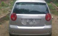 Bán Chevrolet Spark Van năm sản xuất 2011, màu bạc giá 110 triệu tại Hà Nội