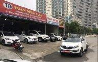 Cần bán xe Kia Sportage sản xuất năm 2011, màu trắng, nhập khẩu nguyên chiếc, giá chỉ 585 triệu giá 585 triệu tại Hà Nội