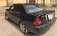 Cần bán gấp Ford Laser năm 2002, màu đen, giá tốt giá 145 triệu tại Tp.HCM