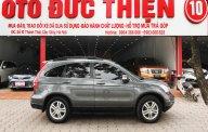 Bán ô tô Honda CR V 2.4AT 2010, màu xám (ghi), 595tr giá 595 triệu tại Hà Nội