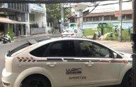 Bán xe Ford Focus AT năm sản xuất 2011, màu trắng, giá chỉ 392 triệu giá 392 triệu tại Tp.HCM