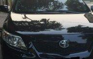 Xe cũ Toyota Corolla altis 2.0 sản xuất 2010, màu đen giá 480 triệu tại Nghệ An