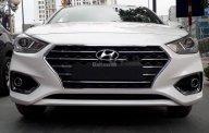 Bán Hyundai Accent đời 2019, màu trắng giá 425 triệu tại Hà Nội