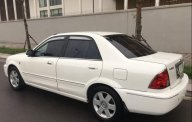 Bán ô tô Ford Laser năm 2003, màu trắng chính chủ giá 195 triệu tại Hà Nội