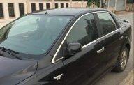 Cần bán gấp Ford Focus 1.8MT đời 2009, màu đen, chính chủ giá 270 triệu tại Phú Thọ