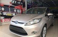 Cần bán gấp xe Ford Fiesta đời 2011, màu bạc giá 315 triệu tại Đà Nẵng