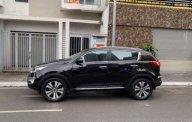 Bán lại xe Kia Sportage TXL 2.0AT 2010, màu đen số tự động giá 575 triệu tại Bắc Giang