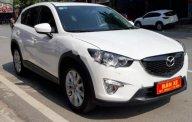 Bán ô tô Mazda CX 5 2.0 AT năm sản xuất 2015, màu trắng  giá 735 triệu tại Hà Giang