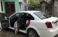 Bán Daewoo Lacetti 2004, màu trắng giá 154 triệu tại Đồng Nai