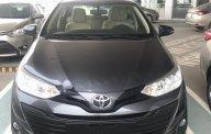 Cần bán xe Toyota Vios E 1.5 CVT sản xuất 2019 - Khuyến mại tháng 3 cực kì hấp dẫn giá 569 triệu tại Vĩnh Phúc