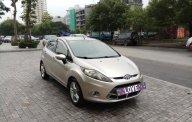 Ô Tô Thủ Đô bán xe Ford Fiesta 1.6AT Hatchback 2012 màu phấn hồng, 359 triệu giá 359 triệu tại Hà Nội