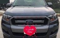 Cần bán xe Ford Ranger đời 2015, màu xám (ghi), nhập khẩu nguyên chiếc, 565tr giá 565 triệu tại Phú Thọ