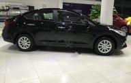 Bán ô tô Hyundai Accent 1.4 MT đời 2019, màu đen, xe có sẵn giá 475 triệu tại Tây Ninh