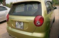Cần bán lại xe Chevrolet Spark MT năm sản xuất 2012, 124 triệu giá 124 triệu tại Hà Nội