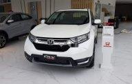 Cần bán Honda CR V đời 2019, màu trắng, nhập khẩu giá 1 tỷ 93 tr tại Tp.HCM