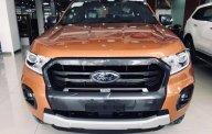 Bán Ford Ranger New 2019 nhập khẩu Thái Lan, xe giao ngay đủ các màu, giá ưu đãi kèm quà tặng giá trị hotline: 0938.516.017 giá 616 triệu tại Tp.HCM