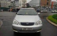 Bán Toyota Corolla Altis 1.8MT đời 2004, màu bạc chính chủ, xe còn rất mới và đẹp giá 258 triệu tại Hà Nội