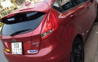 Bán xe Ford Fiesta AT đời 2012, màu đỏ giá 325 triệu tại Bình Dương