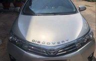 Bán xe Toyota Corolla altis 1.8G AT đời 2016, màu bạc, nhập khẩu  giá 650 triệu tại Tp.HCM