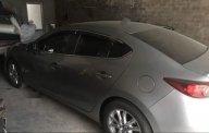 Bán Mazda 3 1.5 AT đời 2016, màu bạc số tự động giá 600 triệu tại Bình Định