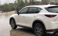 Bán Mazda CX 5 đời 2018, màu trắng, chính chủ, 830 triệu giá 830 triệu tại Hà Nội