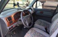 Bán chiếc Suzuki Wagon 2005 số sàn, màu xanh giá 145 triệu tại Tp.HCM