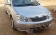Bán Toyota Corolla altis 1.8G MT đời 2003, 215 triệu giá 215 triệu tại Đắk Lắk