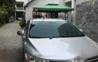 Bán Toyota Venza 2.7, màu bạc, camera de, DVD, BS: Bình Dương, ngay chủ, máy lánh tốt giá 735 triệu tại Tp.HCM