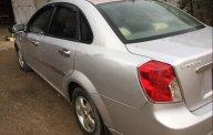 Bán Daewoo Lacetti năm 2008, màu bạc, xe nhập giá cạnh tranh giá 178 triệu tại Thanh Hóa