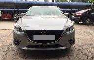 Bán em Mazda 3 đời 2017, số tự động, màu bạc, TPHCM giá 597 triệu tại Tp.HCM