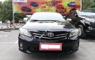 Bán Toyota Corolla Altis 1.8G AT sản xuất 2012, màu đen, biển Hà Nội giá 565 triệu tại Hà Nội