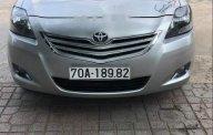 Cần bán xe Toyota Vios sản xuất năm 2011, màu bạc   giá 355 triệu tại Tây Ninh