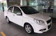 Bán ô tô Chevrolet Aveo đời 2014, màu trắng giá 260 triệu tại Hà Tĩnh