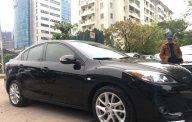 Bán Mazda 3 sản xuất 2013, màu đen giá 475 triệu tại Hà Nội