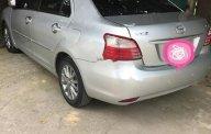Bán Toyota Vios E màu bạc, đời 2012 giá 328 triệu tại Phú Thọ