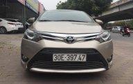 Bán Toyota Vios G máy mới sản xuất năm 2016 giá 525 triệu tại Hà Nội