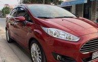 Bán Ford Fiesta AT năm sản xuất 2014, màu đỏ giá 395 triệu tại Tp.HCM