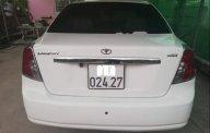Cần bán xe Daewoo Lacetti 2005, màu trắng, nhập khẩu giá 150 triệu tại Sóc Trăng