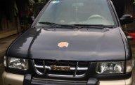 Cần bán xe Isuzu Hi Lander LS đời 2004, màu đen, giá rẻ giá 215 triệu tại Bắc Kạn