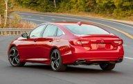 Bán ô tô Honda Accord đời 2019, màu đỏ, xe nhập giá 1 tỷ 203 tr tại BR-Vũng Tàu
