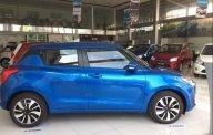Bán Suzuki Swift 2019, màu xanh lam, nhập khẩu nguyên chiếc giá 549 triệu tại Tp.HCM