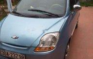 Bán Chevrolet Spark 2010, màu xanh lam, giá cạnh tranh giá 130 triệu tại Hà Nội
