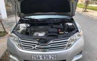 Cần bán gấp Toyota Venza năm sản xuất 2009, màu bạc, đi giữ gìn cẩn thận giá 680 triệu tại Hà Nội