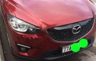 Bán Mazda CX 5 2.0 sản xuất 2015, màu đỏ, 680 triệu giá 680 triệu tại Tp.HCM